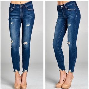 A'2nd by Special A Jeans USA